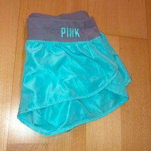 PINK workout shorts!